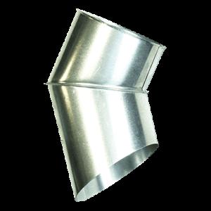 Колено стока (отмет водосточной трубы)