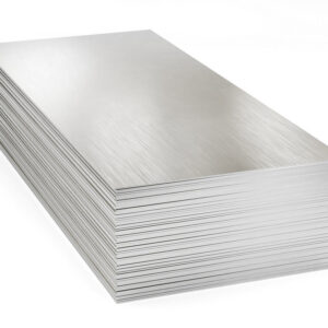 Лист стальной оцинкованный для несущих конструкций